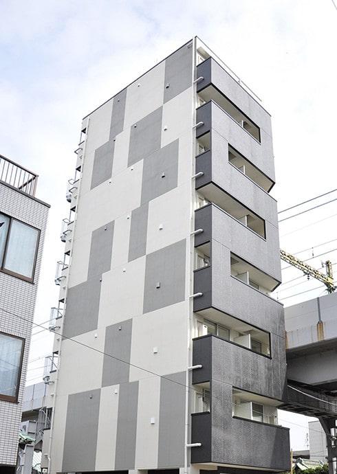 マンション・アパート管理イメージ