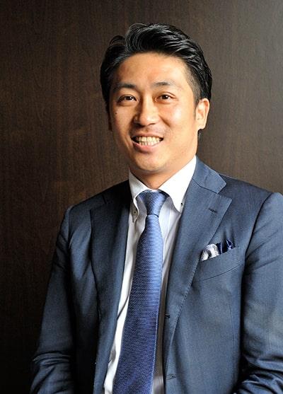 代表取締役 渡邊 勇三 画像