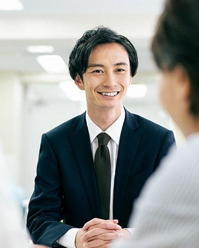 金融機関紹介イメージ