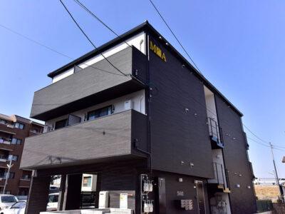 モダンアパートメント枚方三矢町