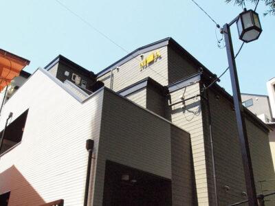 モダンアパートメント高田馬場